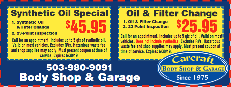 Best Body Shop Service in Woodburn, OR, Auto Parts